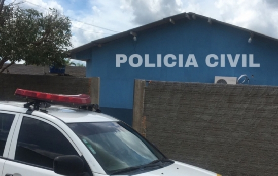 Policia Militar apreende revolver com mototaxista em Monte Negro, RO