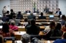 Aprovado relatório de MP que anula renegociação de dívidas rurais