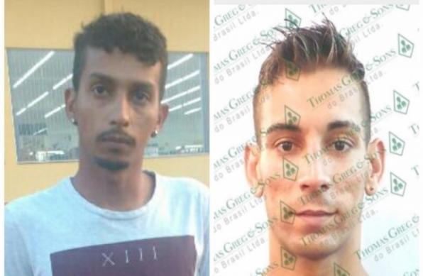 Ariquemes: Bandidos morrem em troca de tiros com a PM, durante roubo em Fazenda na BR 364