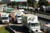 Congresso vota textos do pacote dos caminhoneiros