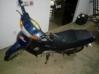 Foragido da justiça é recapturado com moto adulterada no Vale do Anari, RO