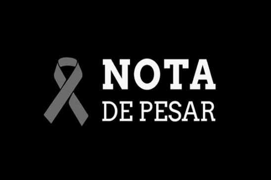 NOTA DE PESAR - Secretaria Municipal de Educação de Monte Negro, em RO