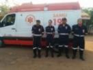 TROTE – Solicitação de acidente trânsito na BR 364 indigna profissionais do SAMU