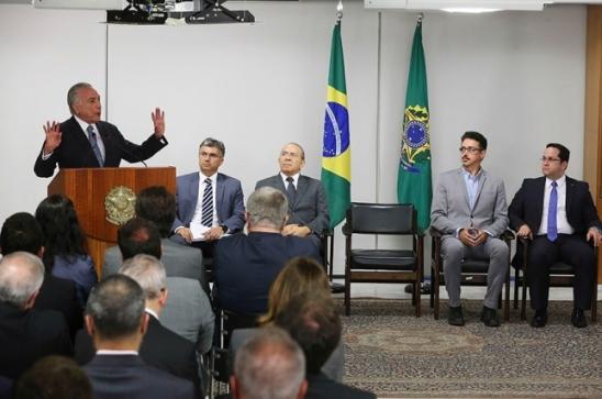 Medida provisória cria a Agência Brasileira de Museus