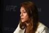Montaño discorda de decisão do UFC de tirar título e critica palavras de Valentina