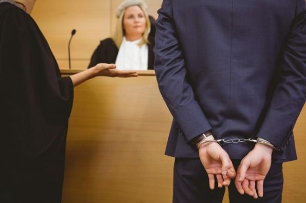 Projeto muda regras de prescrição da pena para combater impunidade
