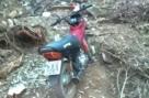 Força Tática recupera em 24 horas uma motoneta roubada próximo ao cemitério Monte Negro, RO