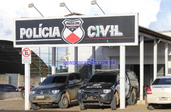 Buritis: Homem é preso portando ilegalmente arma em bar na RO 460, RO
