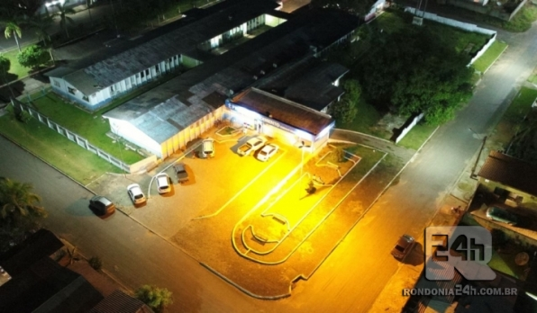 Ex-Vereador faz ameaças contra médica em hospital municipal de Monte Negro, RO
