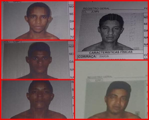 PRESÍDIO DA LIBERDADE – Unidade prisional de Ariquemes registra a 10ª fuga, a segunda deste mês