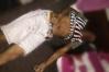Rapaz é executado com oito tiros dentro de residência no Jardim Zona Sul em Ariquemes