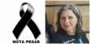 NOTA DE PESAR DA SEMED EM FALECIMENTO DE ANA MARIA