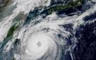 Tufão Trami ameaça Japão