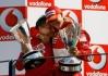 Ex-chefe de Schumacher na Ferrari, Todt diz que vê o alemão