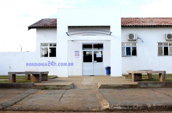 MP move ação com pedido de liminar para que Estado de Rondônia corrija irregularidades no Hospital