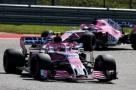 Ocon e Magnussen são excluídos do resultado em Austin; Hartley e Ericsson pontuam