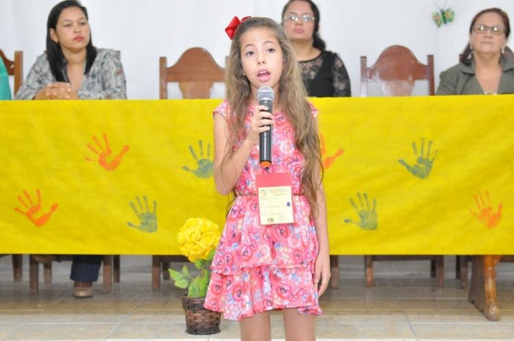 7ª Conferência Municipal dos Direitos da Crianças e Adolescentes