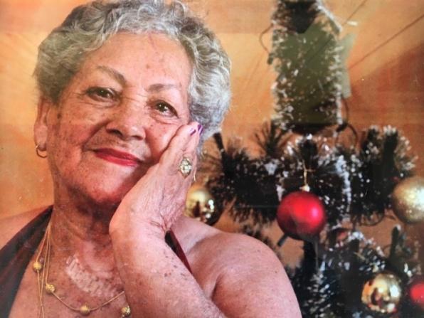 Maria Luiza Carrelli: Pioneira em Monte Negro falece aos 83 anos de idade, em RO
