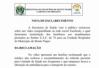 """Secretaria de Saúde divulga """"NOTA DE ESCLARECIMENTO"""", sobre caso em hospital de Monte Negro"""