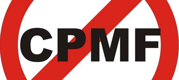 Bolsonaro nega recriação da CPMF, em entrevista,