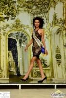 Naira Bonfim representará o Rondônia no Concurso Miss Brasil de Las Américas 2019, no Paraná