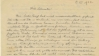 A desconhecida carta em que Einstein previu os empos obscuros do nazismo