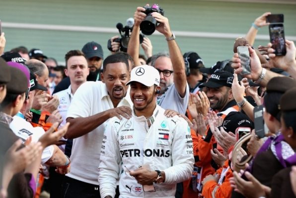 Hamilton e Max encerram o ano no nível máximo. Vettel, segundo, de acordo com o que fez