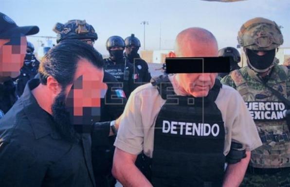 EUA condenam sucessor de El Chapo no Cartel de Sinaloa à prisão perpétua