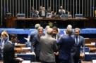Pauta do Plenário tem cessão onerosa do pré-sal e mudança na Lei de Responsabilidade Fiscal