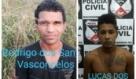 MACHADINHO: POLÍCIA CIVIL CUMPRE MANDATO DE PRISÃO E PRENDE ENVOLVIDO EM TENTATIVA DE LATROCÍNIO