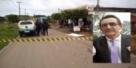 Buritis: Presidente da Associação de Minas Nova é assassinado em Buritis
