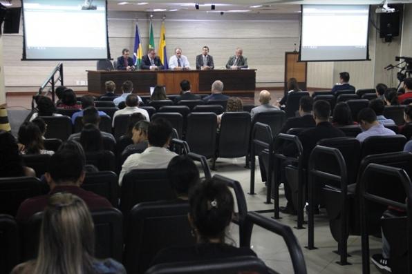Tribunal de Rondônia integrará sistema eletrônico de execução penal