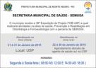Monte Negro: Projeto FOB-USP traz prevenção e reabilitação em Odontologia e Fonoaudiologia, em RO