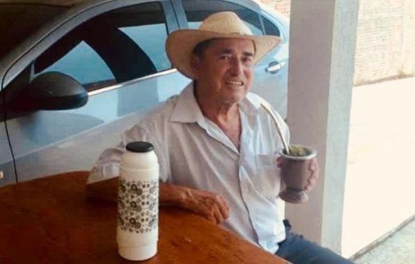 Pioneiro: Antônio Fernandes falece ao 72 anos, em Monte Negro