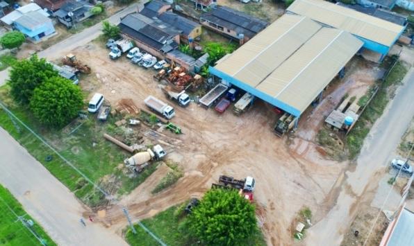 Prefeitura de Monte Negro faz leilão de bens no dia 22 de fevereiro, em RO