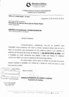 Câmara de Monte Negro participará de Audiência no MP sobre aumento de tarifa de energia, em RO