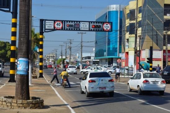 Mais de 32 mil veículos estão com os impostos atrasados em Ariquemes, RO
