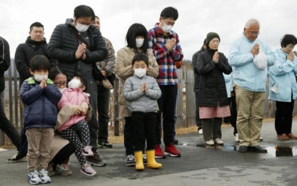 Fukushima: 8 anos depois, a vida dos japoneses continua difícil