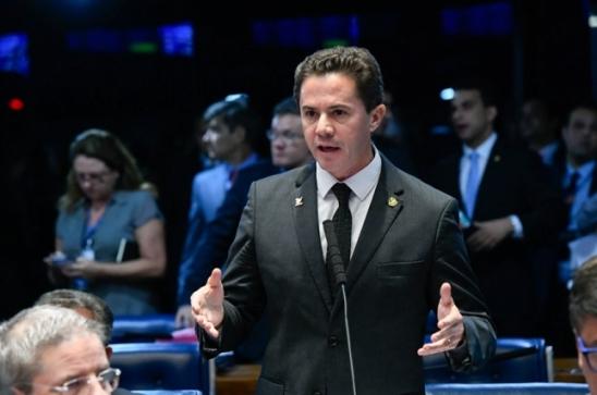 Senado analisa ampliação de atribuições do vice-presidente da República
