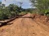 Secretário Municipal de Obras divulga resultados dos trabalhos na zona rural de Monte Negro, em RO