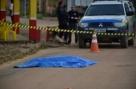 Travesti é assassinada a tiros após sair de festa em Buritis, RO