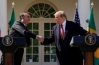 Trump: Brasil será principal aliado dos Estados Unidos fora da Otan