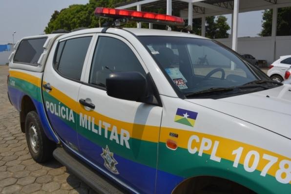 Homem é encontrado morto dentro de residência em fazenda de Alto Paraíso, RO