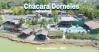 Aniversariante neste mês de março têm entrada gratuita na Chácara Dorneles, em Ariquemes