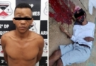 Policia Civil esclarece e prende suspeito de matar