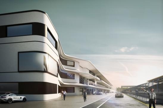 Primeira previsão para início das obras do novo autódromo no Rio de Janeiro é em setembro