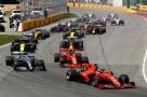 Fórmula 1 decide publicar novo regulamento para a temporada de 2021 apenas em outubro