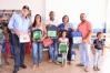 Escola 22 de Abril em Monte Negro recebe computadores para laboratório de informática
