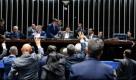 Plenário aprova projeto que anula decreto que flexibiliza posse e porte de arma