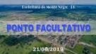 Prefeitura de Monte Negro decreta ponto facultativo no dia 21 de junho, em RO